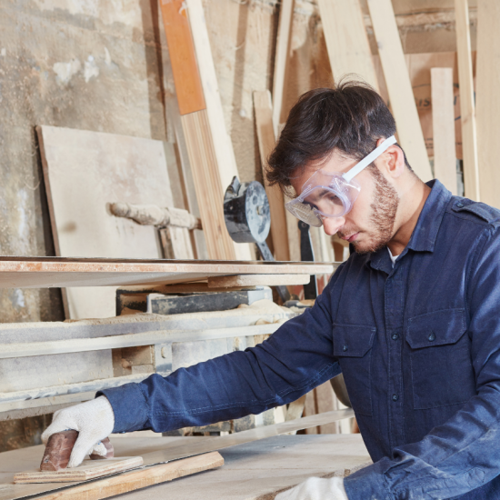 How to find a joiner