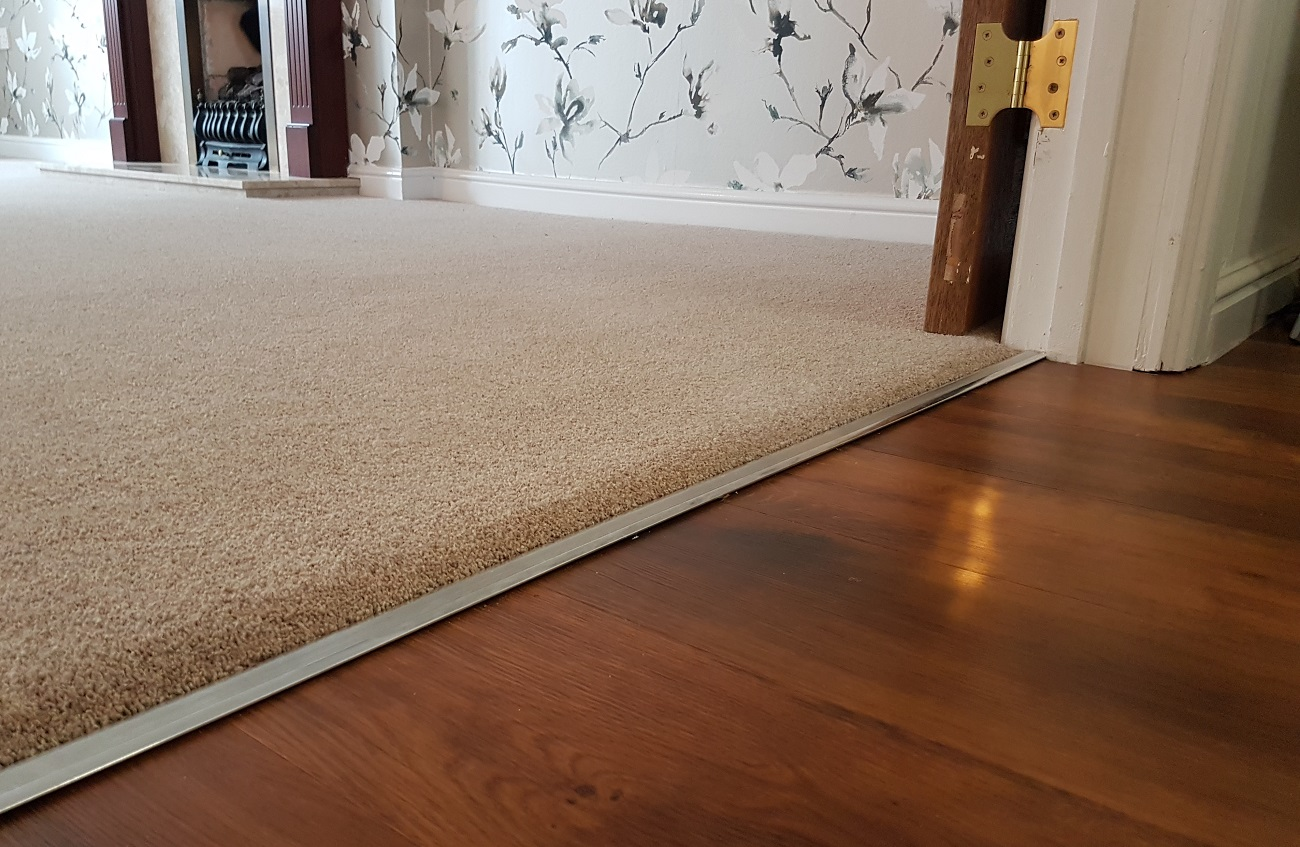 Carpet vs Laminate