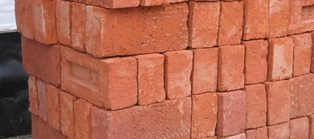 Common Burnt Clay Bricks
