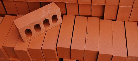 Engineered Bricks
