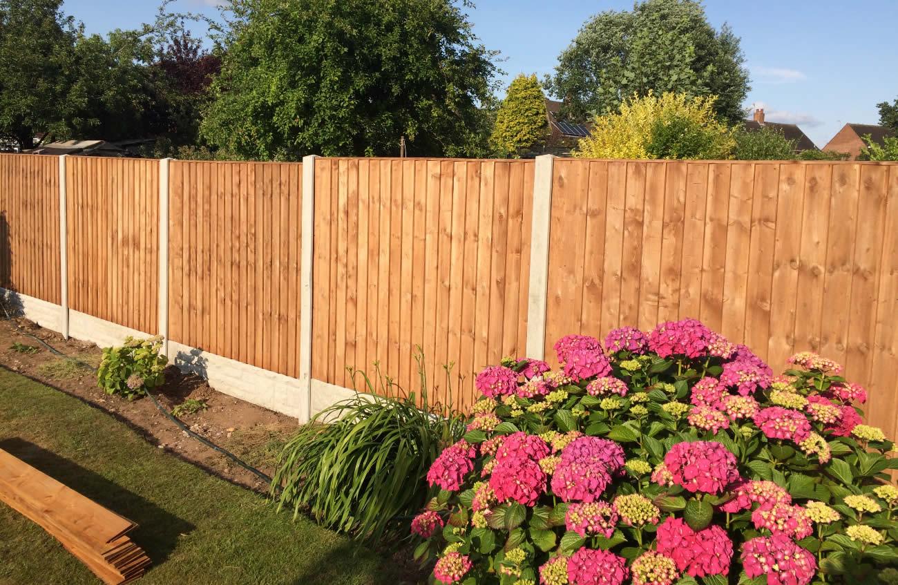 Fence Paint