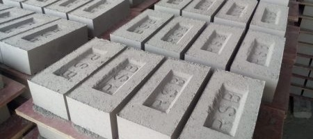 Fly Ash Clay Bricks