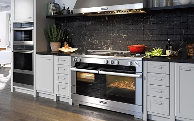 Gas Stove Ovens