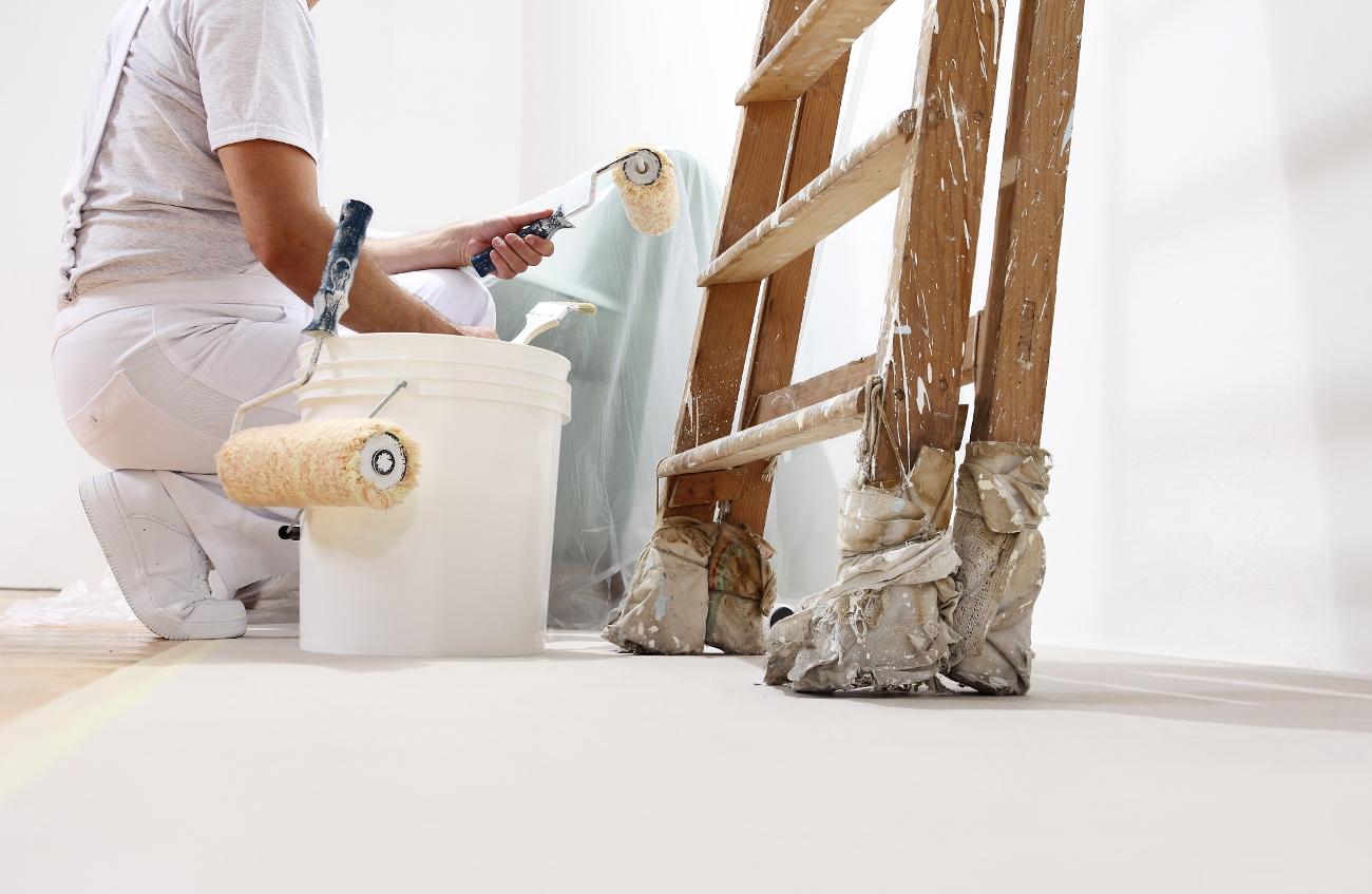 Painter & Decorator rates