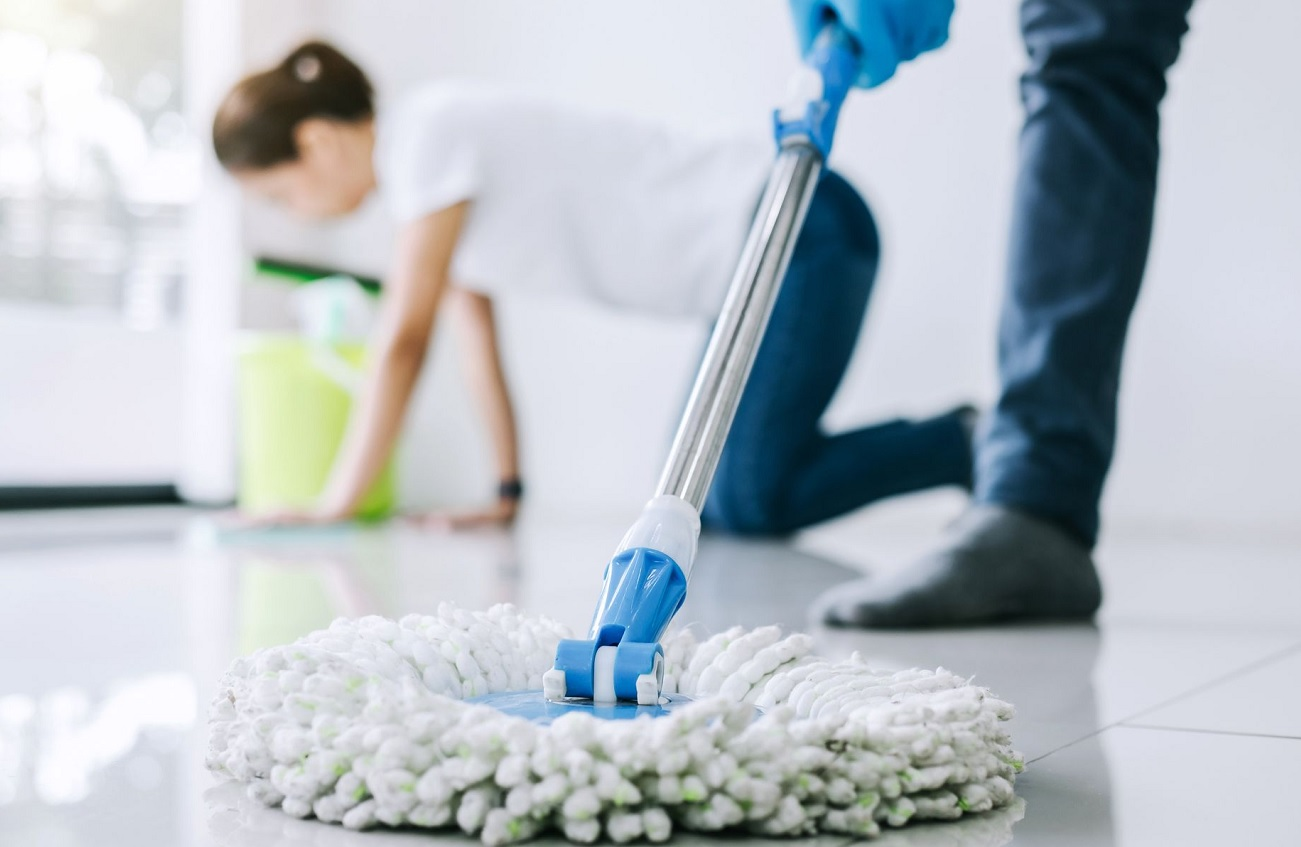 Mops for Laminate Flooring